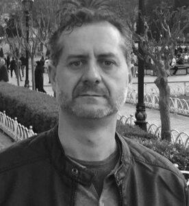 Miguel Carrasco